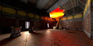 QUAKE II PATHTRACED, Q2VKPT