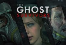 Resident Evil 2: Remake - Ghost Survivors