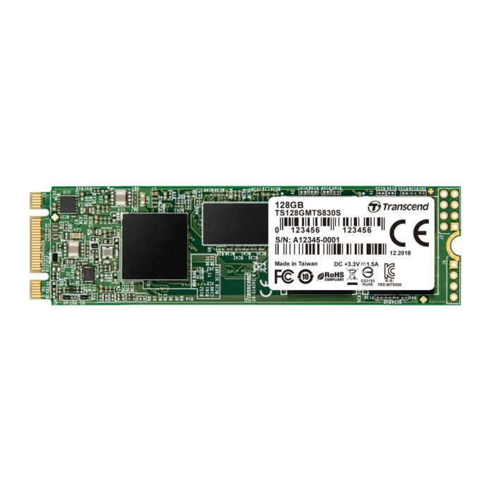 TRANSCEND SSD 830S
