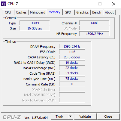 BIOSTAR RACING X370GTN - pamięci RAM