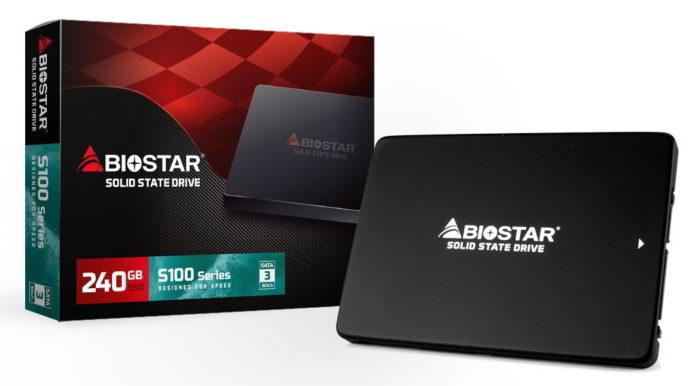 BIOSTAR S100-240GB Plus