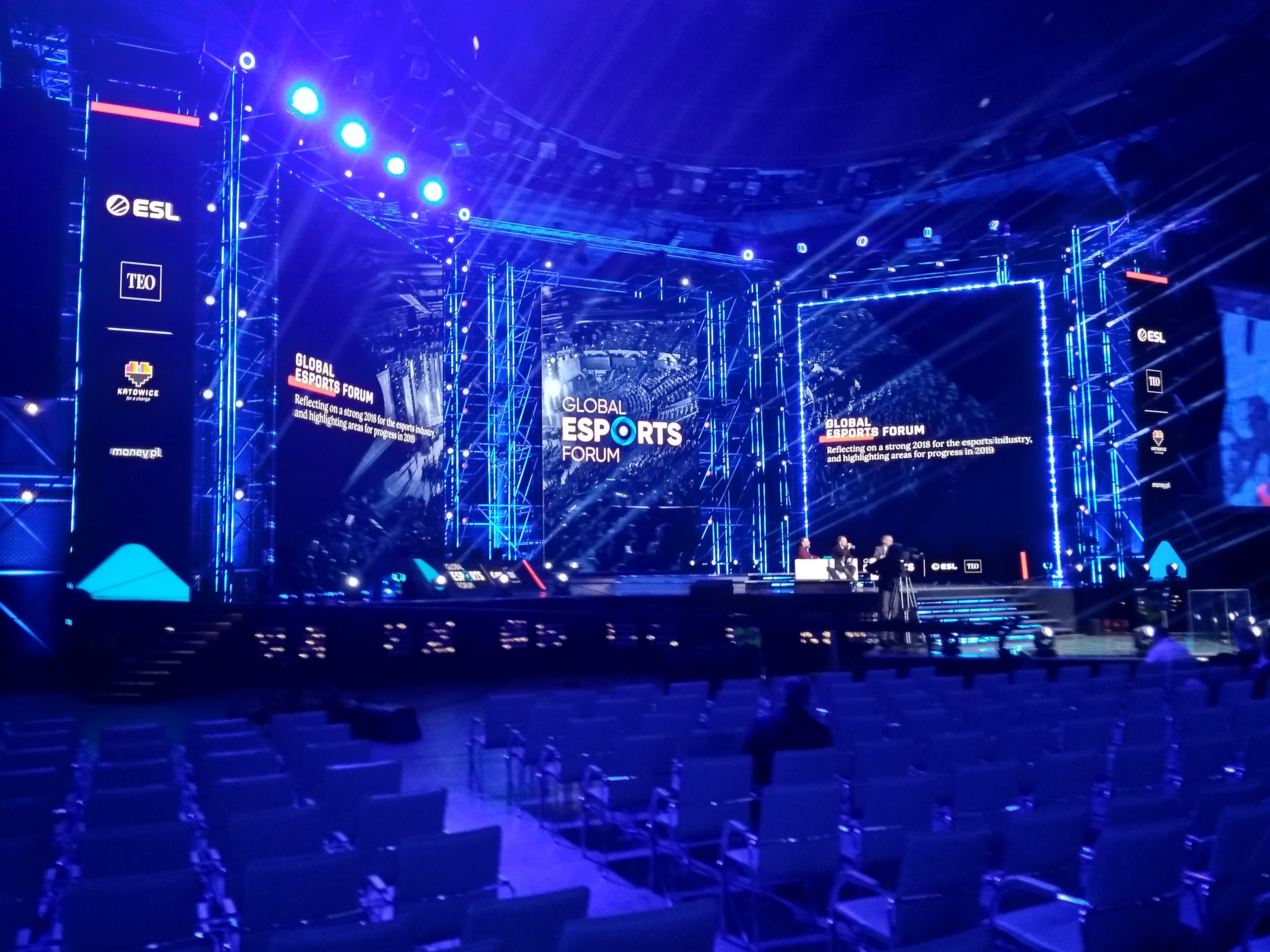 Zaczynamy fazę pucharową Intel Extreme Masters! 2