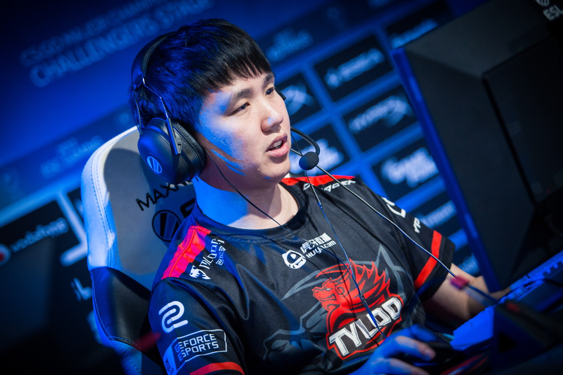 TYLOO i ViCi Gaming zagrają w ESL Pro League Season 9 1