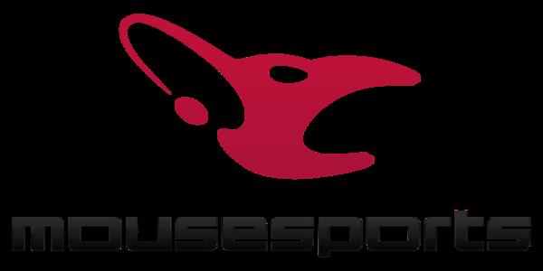 Oficjalnie: Mousesports z nowym składem! 1