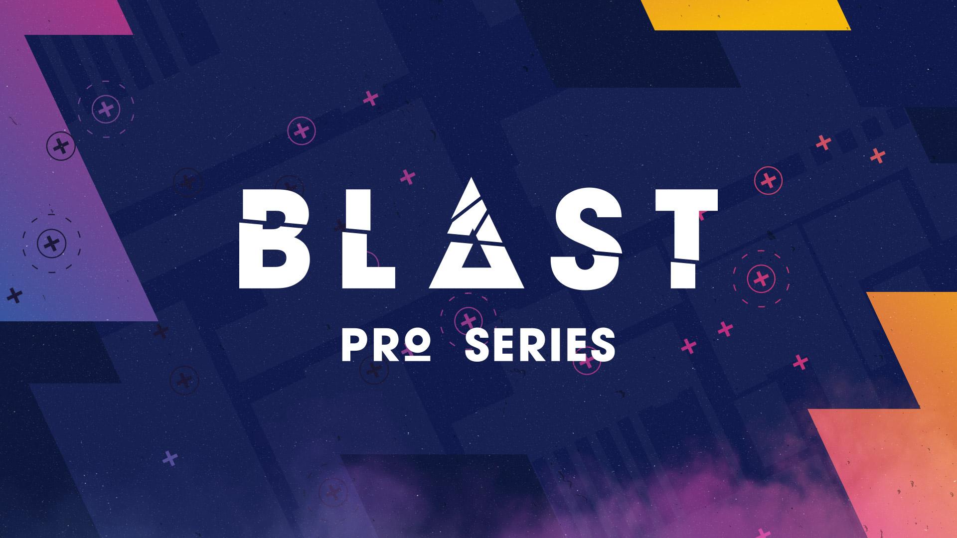 Turnieje serii BLAST Pro Series z polskim komentarzem 1