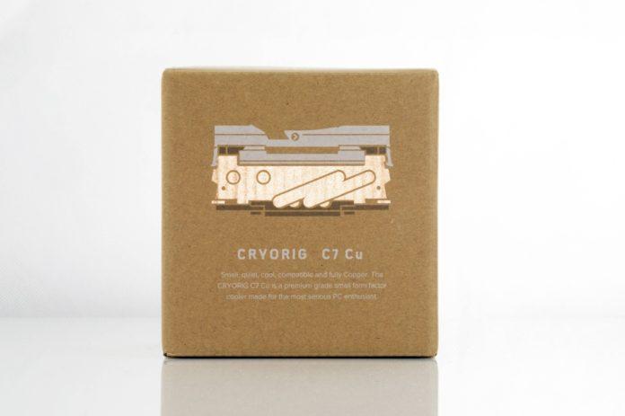 cryorig c7 cu 4