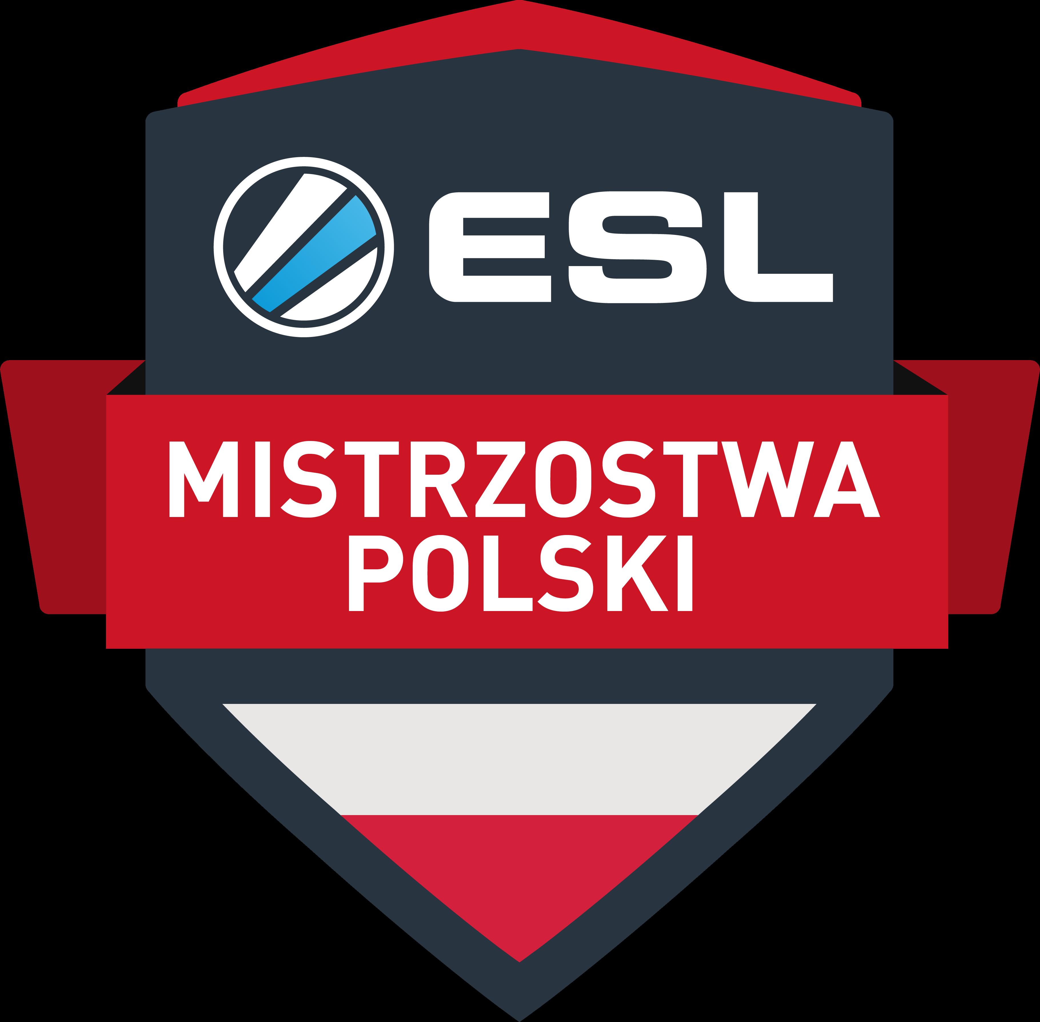 Dwa sezony ESL Mistrzostw Polski w 2019 roku! 1