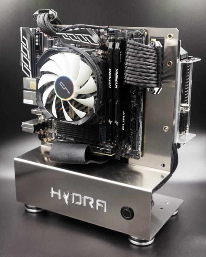 Hydra Mini