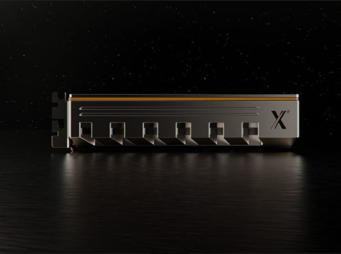 Intel Graphics X
