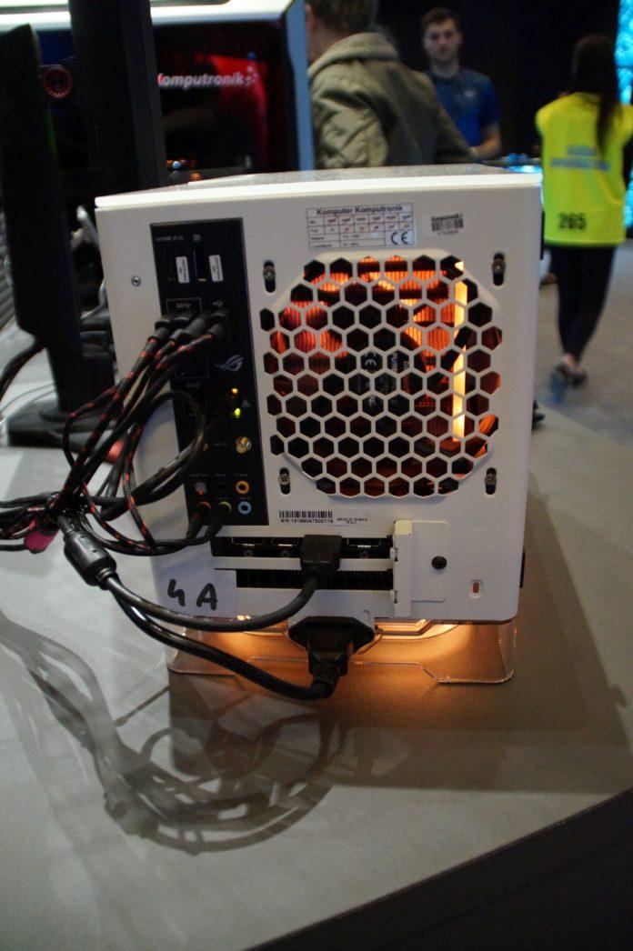 Komputronik IEM 2019 [M001]