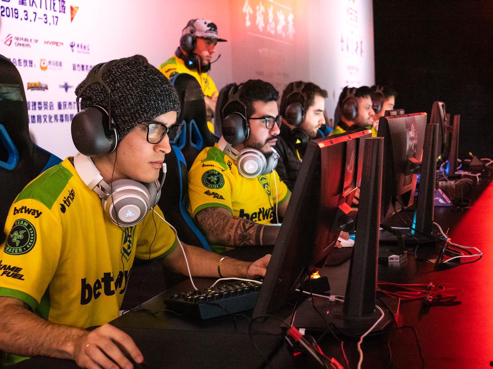 BLAST Pro Series São Paulo 2019 już od piątku 1