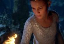 Troll - demo technologiczne od Goodbye Kansas i Deep Forest Films - Unreal Engine