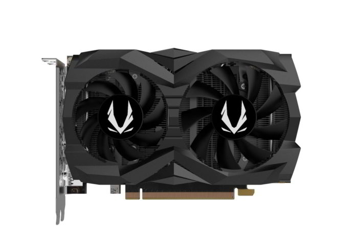 ZOTAC GAMING GeForce GTX 1660