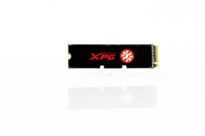 ADATA XPG SX8200 Pro 256 GB