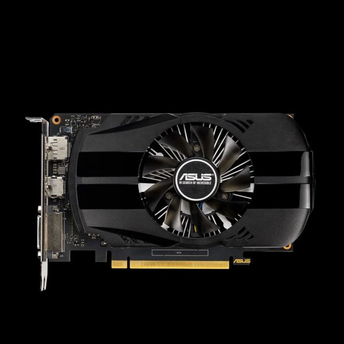 ASUS Phoenix GeForce GTX 1650