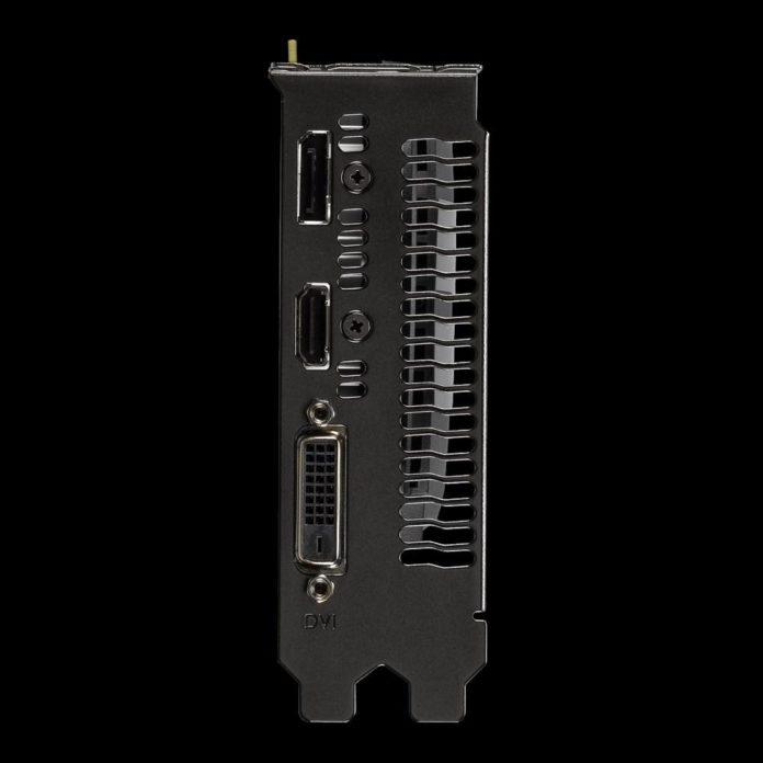 ASUS Phoenix GeForce GTX 1650 OC