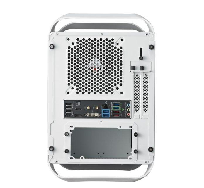 BitFenix Prodigy Mini-ITX