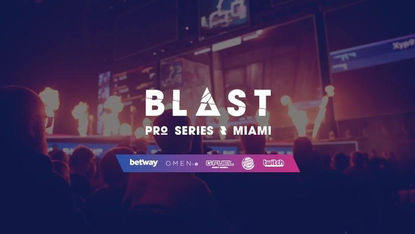 BLAST Pro Series Miami 2019: Czy Astralis wygra drugi, tegoroczny turniej? 1