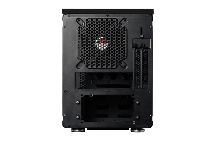 BitFenix Colossus Mini-ITX