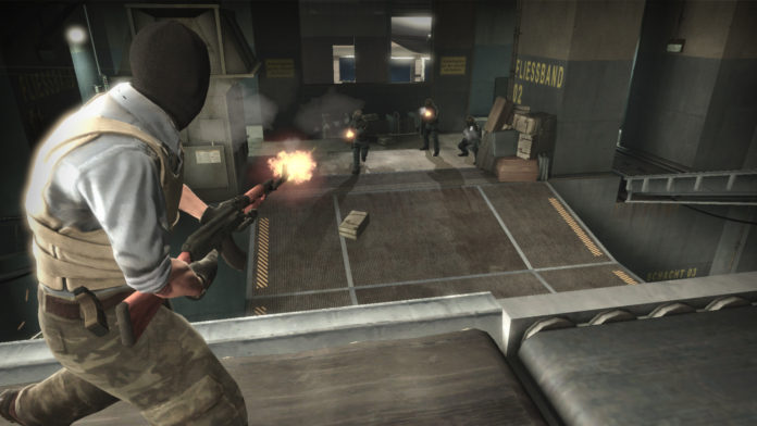 CSGO - Terrorysta