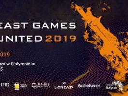 East Games United 2019