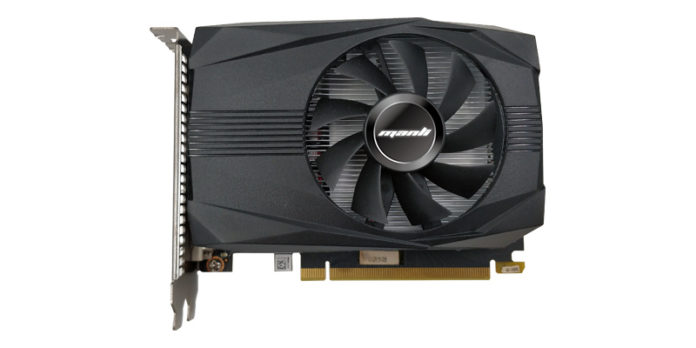 Manli GeForce GTX 1650