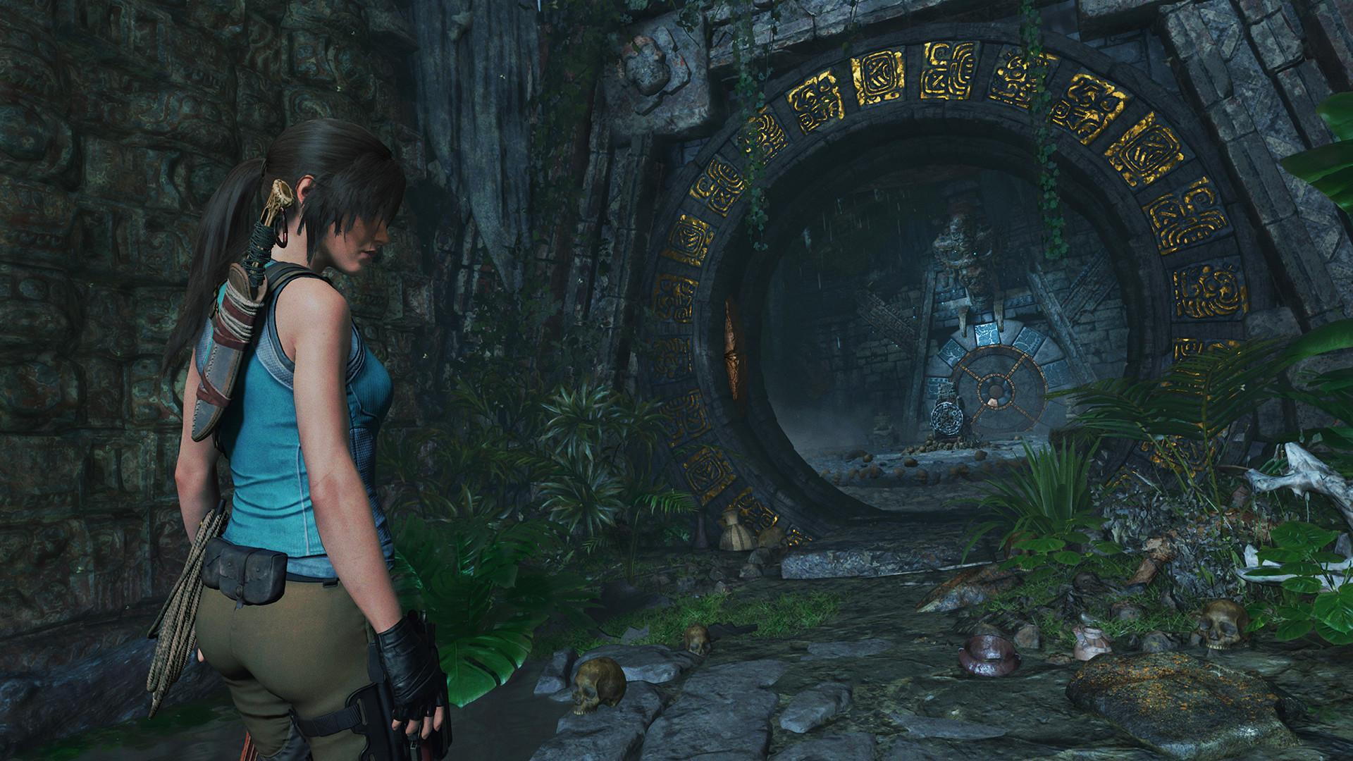 Shadow of the Tomb Raider - dodatek Droga do domu