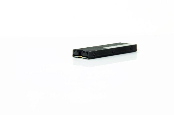 WD Black SN750 1 TB IHS