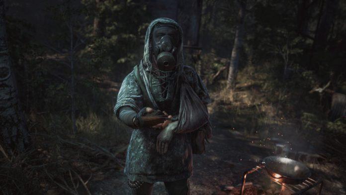 Chernobylite ufundowane na Kickstarterze za ponad 200 tys. dolarów 2