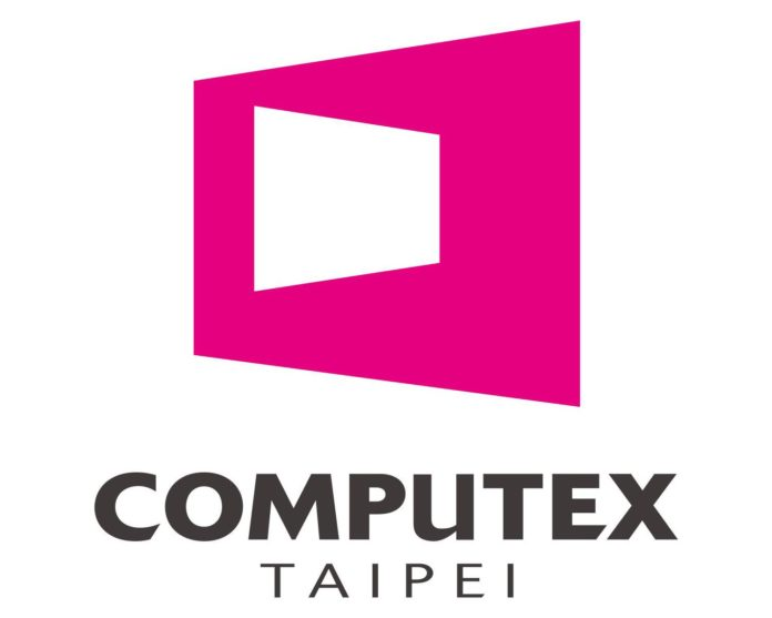 COMPUTEX - logo