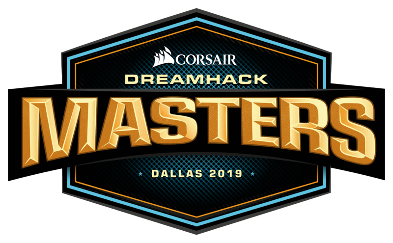 Rozpoczynamy DreamHack Masters Dallas 2019 1
