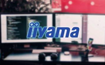 iiyama - logo