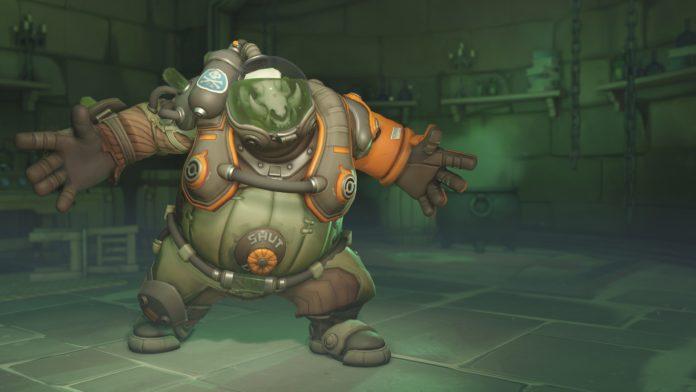 Overwatch - świętowanie 3 rocznicy gry w wykonaniu Blizzarda 2