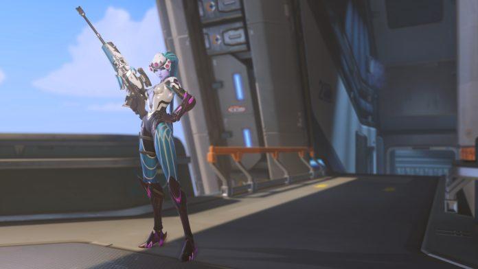 Overwatch - świętowanie 3 rocznicy gry w wykonaniu Blizzarda 5