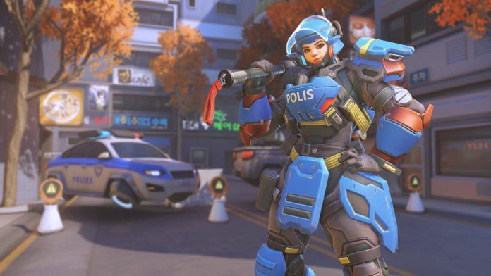 Overwatch - świętowanie 3 rocznicy gry w wykonaniu Blizzarda 6