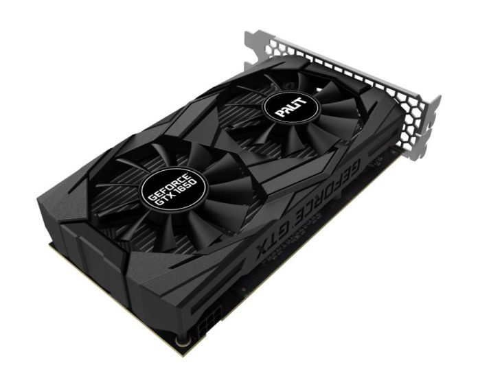 Palit GeForce GTX 1650 Dual