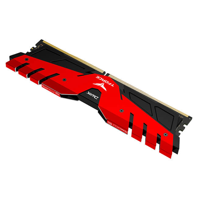T-FORCE DARK Z Gaming Memory