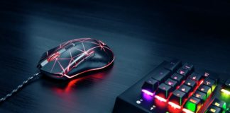 Trust Gaming GXT 133 Locx