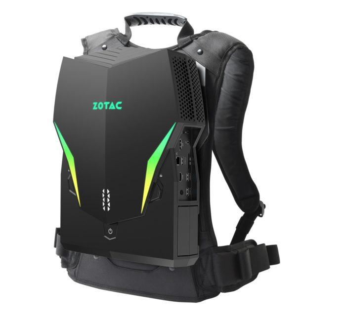 COMPUTEX 2019 - VR GO 3.0