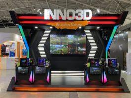 COMPUTEX 2019 - INNO3D
