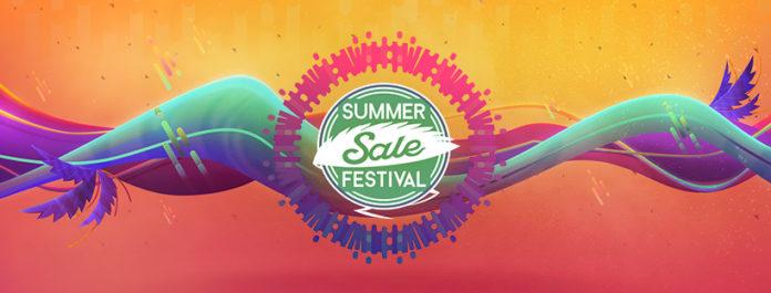 Summer Sale Festival na platformie GOG.com. Sporo gier w przecenie 1