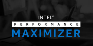 Intel Performance Maximizer