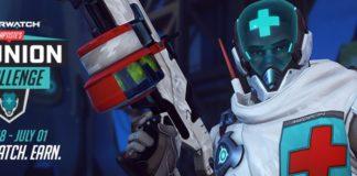 Overwatch - Wyzwanie Baptiste'a: Brzemię Przeszłości