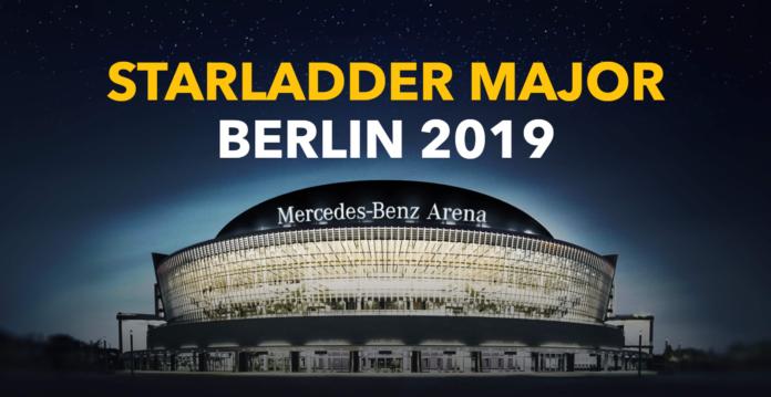 starladder berlin major 2019 art