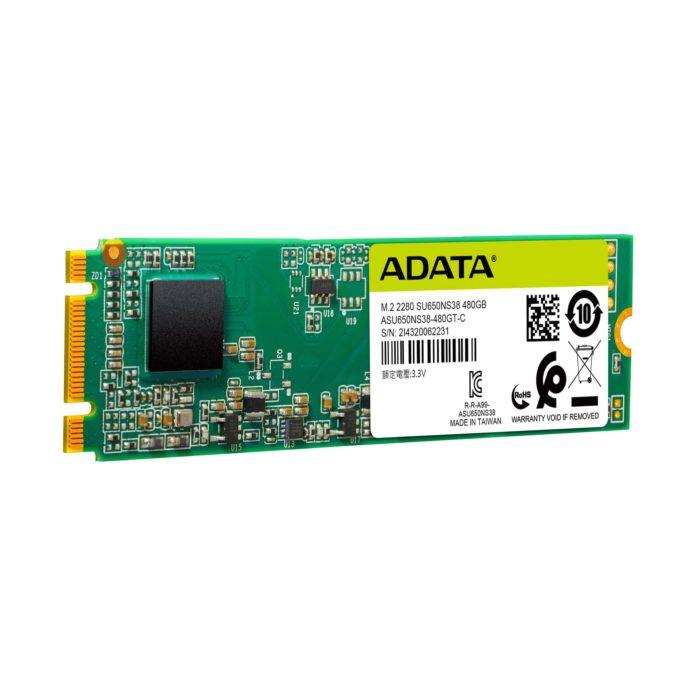 ADATA SU650 M.2 SATA 2280