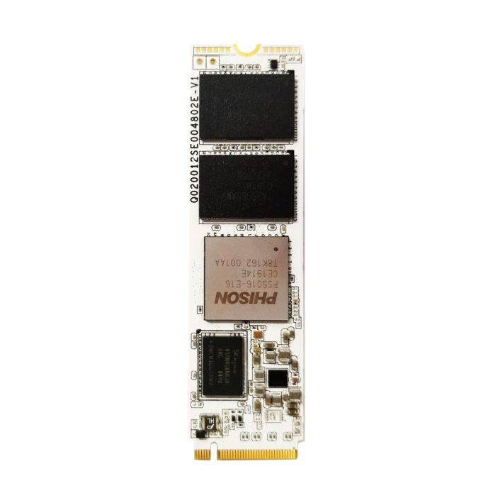 GALAX HOF Pro SSD PCIe M.2