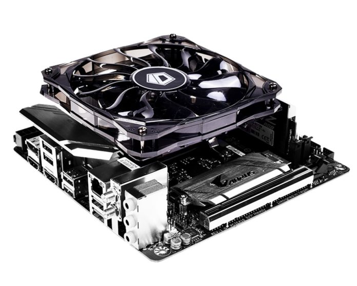id cooling is 50x 5