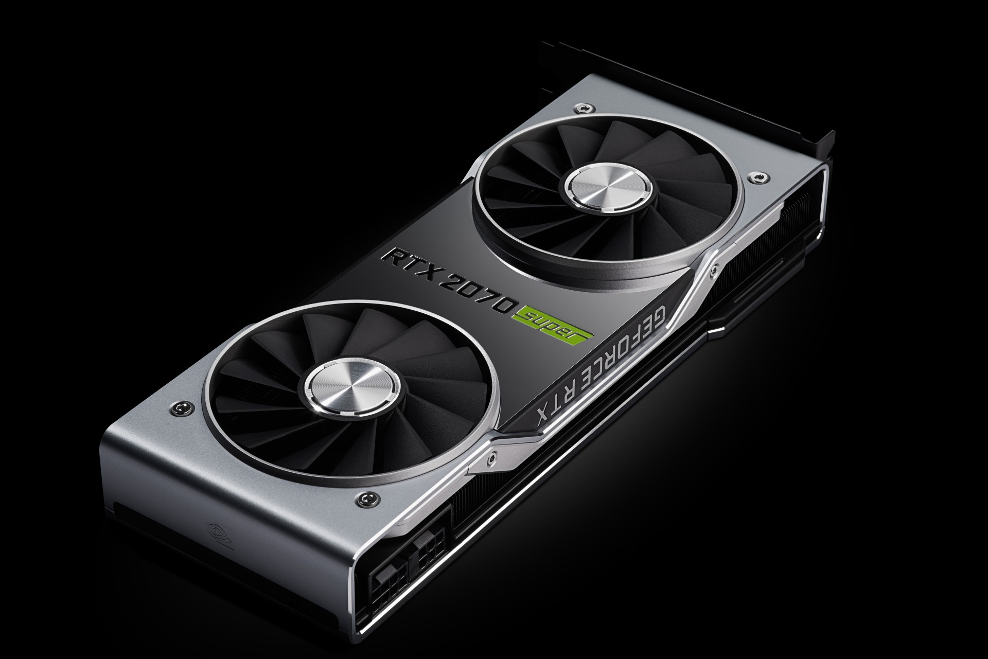 GeForce RTX 2070 SUPER