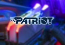 Patriot - logo