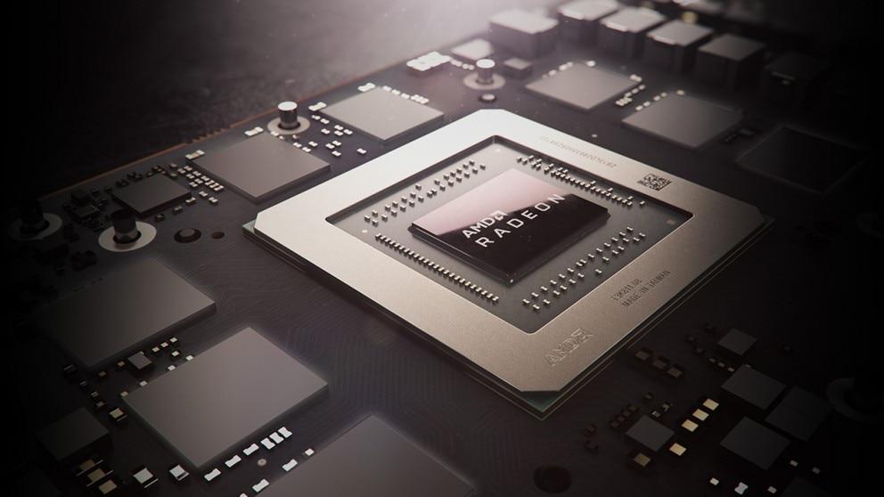 Radeon RX 5700 oraz Radeon RX 5700 XT